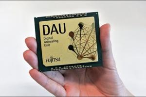 Fujitsu propose une machine presque quantique avec le Digital Annealer 2