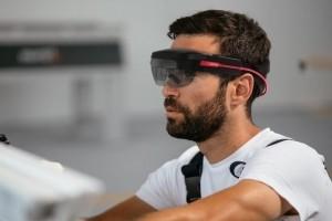 Lenovo dévoile un casque AR plutôt léger