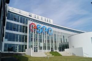 Eseo incube des start-ups technologiques à Angers
