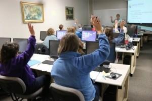 La formation au numérique est devenue indispensable dans un cadre professionnel