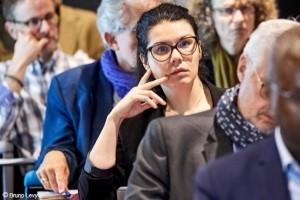 Retour sur la conférence CIO RGPD du 21 mai 2019