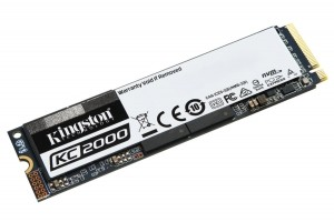 Test Kingston KC2000 : un  SSD NVMe au tarif serré et aux performances de pointe