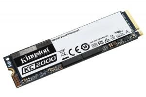 Test Kingston KC2000: un  SSD NVMe au tarif serré et aux performances de pointe
