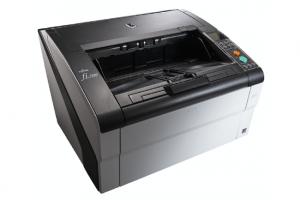 Des scanners Fujitsu Fi conçus pour les gros volumes de documents