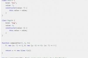 TypeScript 3.5 résout un gros problème de ralentissement