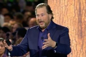 Salesforce rachète Tableau 15,7 milliards de dollars
