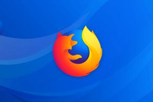 Une version payante de Firefox avec VPN et stockage cloud