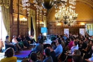 Retour sur le 1er colloque cybersécurité inter-associations de Lyon