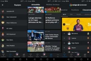 RGPD : une amende de 250K€ pour la ligue de football espagnole