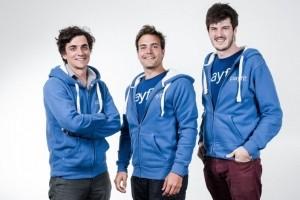 La start-up francilienne PayFit lève 70 M€