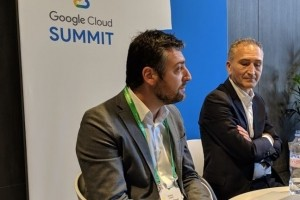 Google Cloud Summit Paris 2019 : IA et cloud séduisent les banques