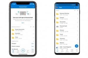 Microsoft renforce la sécurité de OneDrive