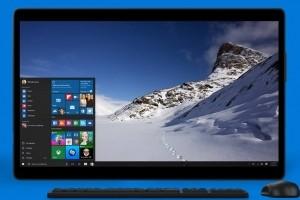 La version d'automne de Windows 10 délibérément décevante