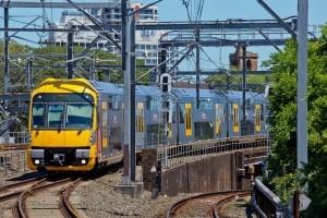 L'agence de transport de Nouvelle-Galles du Sud construit sa plate-forme d'analyse sur AWS