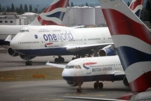 Violation RGPD : une amende de 200 M€ pour British Airways