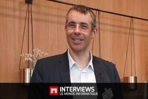 Interview vidéo Cyril Bras, RSSI Grenoble-Alpes Métropole