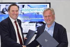 Kasperskyrenouvelle son partenariat avecInterpol