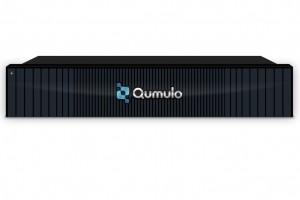 Qumulo étoffe sa gamme NAS scale-out avec plus de capacité
