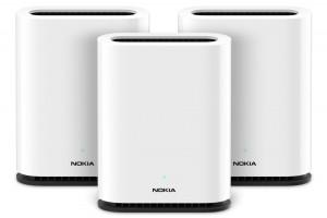 Avec le Beacon 1, Nokia étoffe sa gamme de routeurs mesh