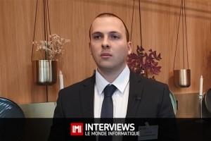 Interview vidéo Rémi Allain, responsable technique du Club Hacking Ethique, Clusir Rhône Alpes