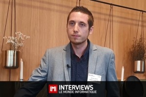 Interview vidéo Mickael Brouty, lead pen testeur Fidens/Club 27001