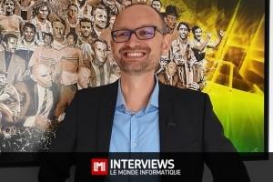 Interview vidéo Guillaume Jeunot, Société Française de Gestion des Risques en Santé