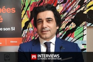 Interview vidéo Moïse Moyal, délégué à la sécurité numérique PACA, ANSSI
