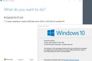 Windows Update marche sur la tête, les utilisateurs désorientés