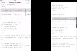 Une faille de sécurité corrompt les fichiers médias WhatsApp et Telegram