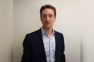 Jonathan Gosselin devient directeur des ventes EMEA Sud de Nutanix