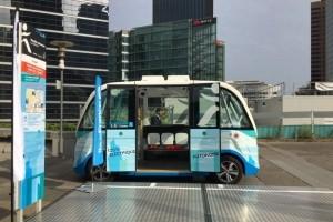 Fausse route pour les navettes autonomes ?