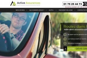 RGPD : Active Assurances écope de 180 000 € d'amende