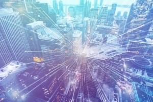 Les smart cities : connect�es mais pas assez s�curis�es