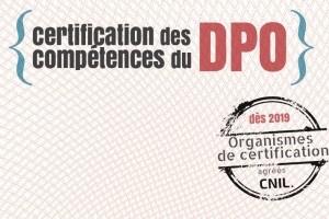 Certification des DPO : L'Afnor agréé par la CNIL
