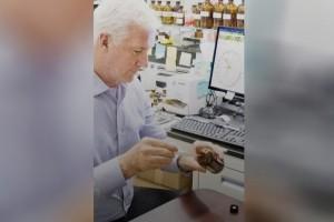 Symrise utilise l'IA d'IBM pour créer deux parfums