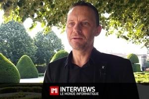 Interview vidéo Gurvan Quenet, Président du Clusir Aquitaine