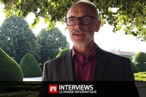 Interview vidéo Stéphane Bauchet, Membre CESIN