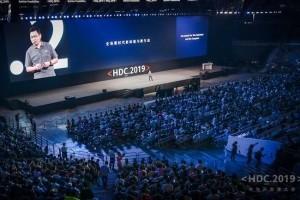 Avec HarmonyOS, Huawei voit plus loin que les mobiles