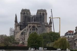 Avec le BIM, un modèle numérique pour la restauration de Notre Dame