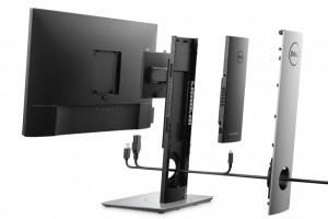 Dell renouvelle le PC tout en un avec l'OptiPlex 7070 Ultra