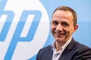Enrique Lores succède à Dion Weisler comme CEO de HP