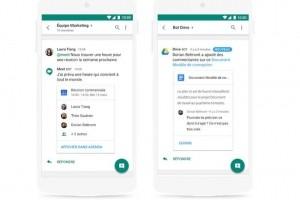 La date de migration vers Hangouts Chat repoussée à juin 2020