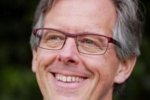 Henri Linière (DSI Geodis) grand témoin de l'IT Tour 2019 Lyon