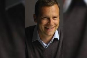 Guillaume de Landtsheer prend les rênes de NetApp France