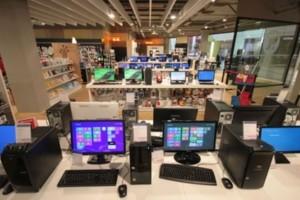 La demande des entreprises tire les ventes de PC aux grossistes