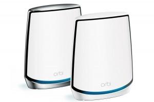 Netgear passe au WiFI avec l'Orbi mais à un tarif salé