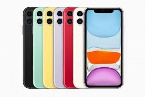 iPhone 11 : 5 choses à savoir sur le mobile d'entrée de gamme d'Apple