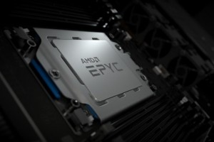 2 puces AMD Epyc, 25% plus performantes que 4 puces Intel Xeon