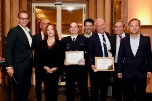 Palmarès Hexatrust 2019 : Safran et le ministère de l'Intérieur distingués