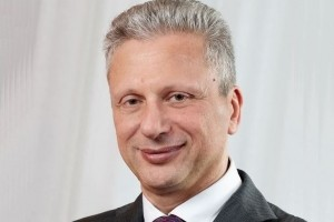 Aiman Ezzat est nommé directeur général de Capgemini